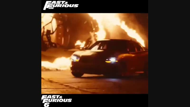 Fast Furious 6 - The End of Owen Shaw (2013)