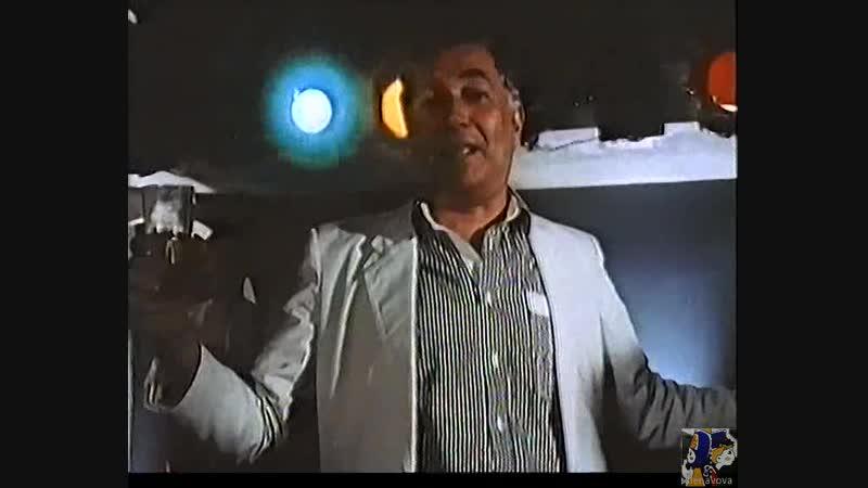 Георгий Мовсесян. Холостяцкая (кинофильм Не хочу жениться, 1993)