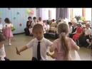 Под русскую народную Танец с ложками и платочками. Смотрите до конца!