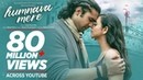 Official Video Humnava Mere Song Jubin Nautiyal Manoj Muntashir Rocky Shiv Bhushan Kumar