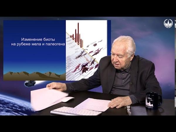 Лекция Метеориты астероиды кометы Их падение на Землю Часть 4