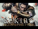 Sekiro: Shadow Die Twice PS4 Gameplay - Boss Battle, Giant Serpent and More (PS4, Xbox One, PC)