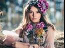 цветочные работы Inna Shkyropаt