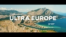 ULTRA EUROPE 2018 Official 4K Aftermovie