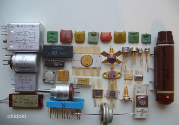 в каких конденсаторах есть серебро фото салат небольшого