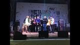 The Middle Volga Social Club - Groovin' live at Metafest 2018