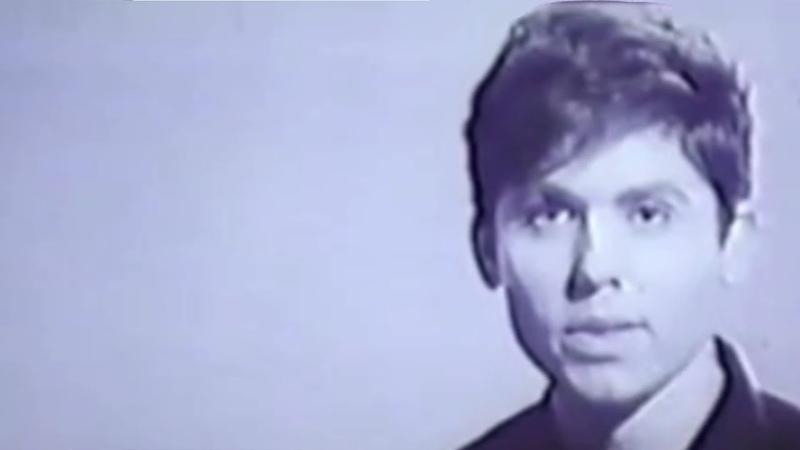 """Raphael """"No tiene importancia"""" en Al ponerse el sol (Hispavox). 1967"""