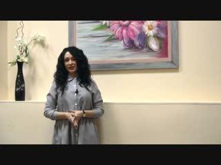 Женское служение пастор Анастасия Зотова