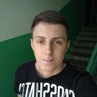 Анкета Максим Сосновой