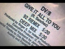 DV8 - Give It All To You 92 Remix - B1