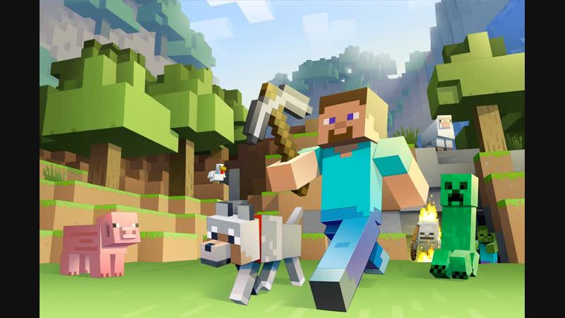 Minecraft 2 Скотоводство и земледелие