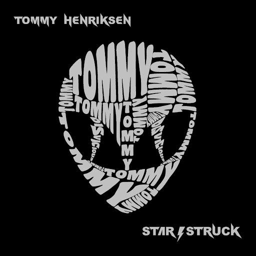 Tommy Henriksen альбом StarStruck