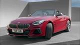 Experience the new BMW Z4.