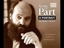Arvo Pärt Frates for cello and piano 1989