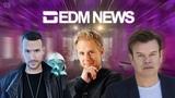 EDM News #09 (RU) - Don Diablo, Paul Oakenfold, Carl Cox, ASOT 900