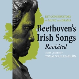 Ludwig Van Beethoven альбом Beethoven's Irish Songs Revisited