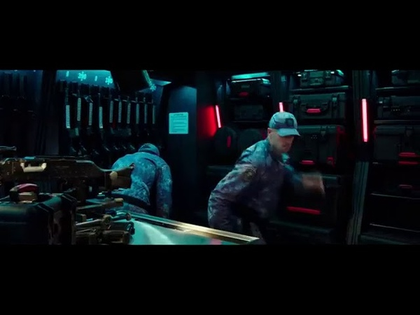 Donnie Yen as Xiang Badass Fight Scene (xXx Return Of Xander Cage)