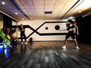 Ciara feat. Tekno - Freak Me | DANCEHALL CHOREO BY ALENA GUMENNAYA