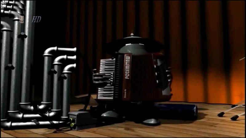 Animusiс - Popcorn HD
