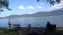 Озеро Аттерзее (Австрия) Евротрип 2016