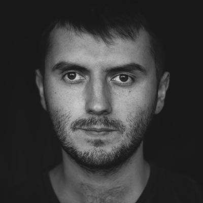 Артём Занегин