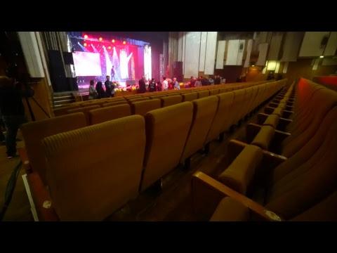 Юбилейный концерт Лили Буджуровой