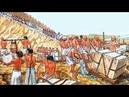 Колыбель цивилизаций, Древний Египет, Древняя Нубия (рассказывает Максим Лебедев)