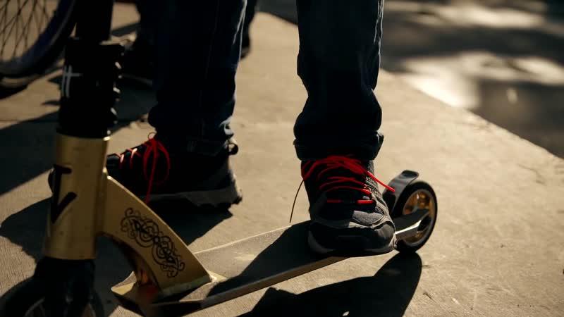 Шелехов, просьба к властям города. Построить новый скейт-парк