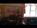 Башкиры показали класс в армии