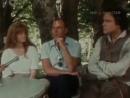 Фрагмент передачи Кинопанорама 1984 год В поисках капитана Гранта