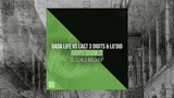Dada Life vs. Last 3 Digits &amp Lo'Did - Happy Crank It (GLDChld Mashup)