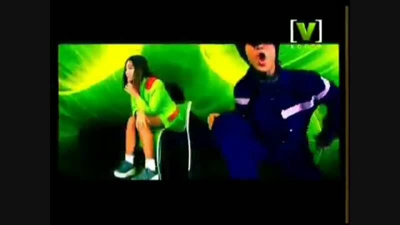 15-летний рэппер Юнхо в клипе певицы Дианы Diamond