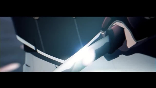 Katsugeki Touken Ranbu Shiro Sagisu Invasion Breakbeat Rayden Remix