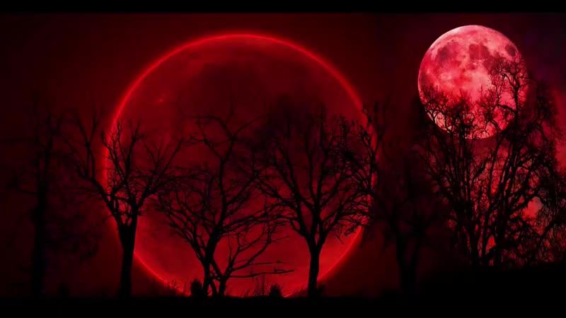 Восстал кровавый Бог войны