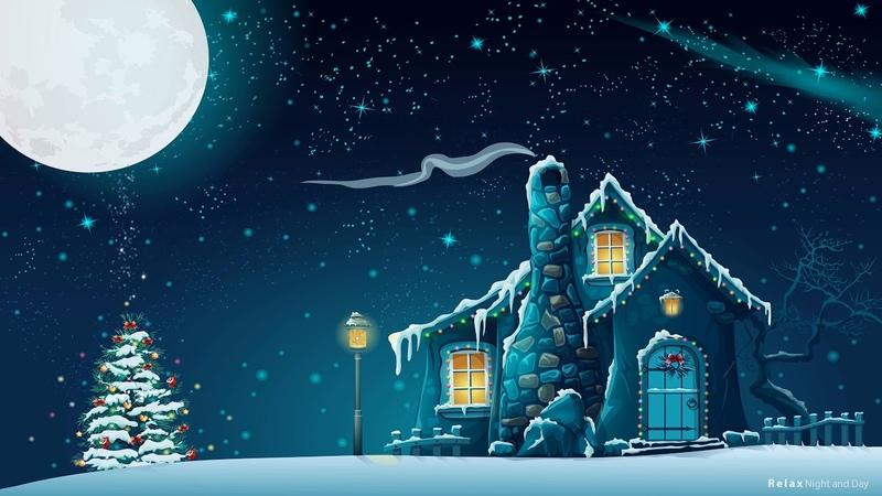 Celtic Medieval Christmas Music ★ Xmas Music ★ Merry Christmas Music 2018, New Age Christmas