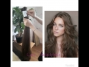 Color 6c Belady hair extension