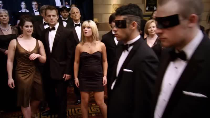 Step Up 3D - Broken Tango - Jazmine Sullivan - Bust Your Windows