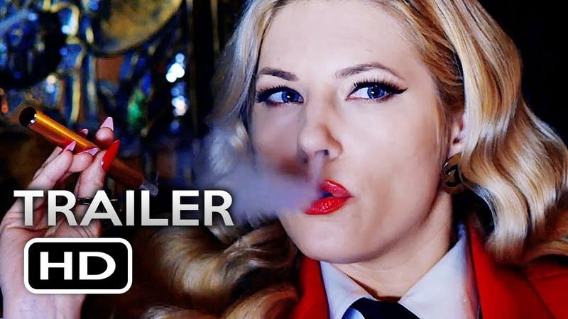 POLAR Official Trailer 2019 Vanessa Hudgens Mads Mikkelsen Netflix Action Movie HD