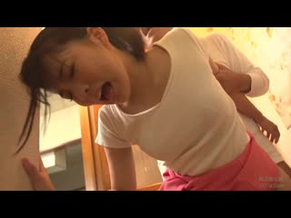 Wanz-819 father husband and miserable beautiful daughter-in-law kururigi aoi s