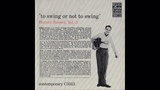 Barney Kessel - Vol. 3, To Swing or Not to Swing (1955, Contemporary Records) full album
