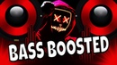 BASS BOOSTED MIX ↔ TRAP MUSIC 2019