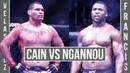 Cain Velasquez vs Francis Ngannou Promo HEAVY HITTERS Phoenix Main Event