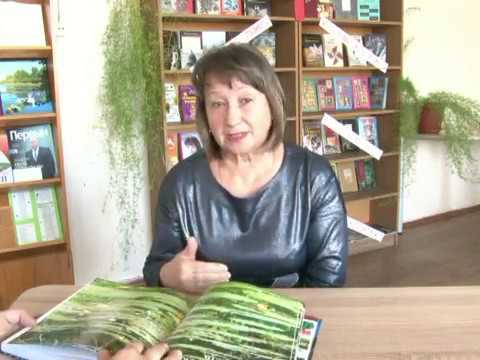 Программа Хворостянский телевестник от 14.11.2018, ТРК Спектр
