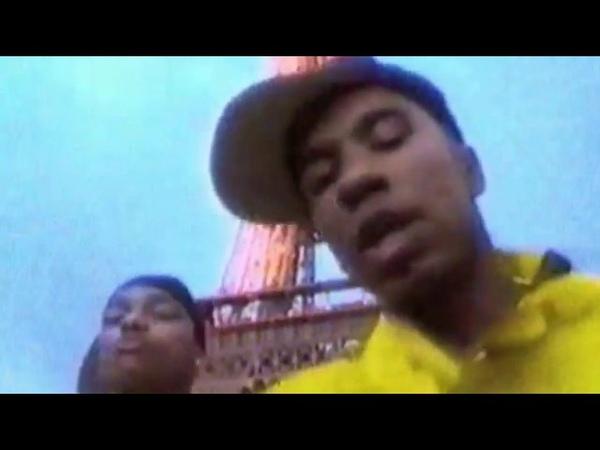 Smoove D's - Loverbeast In Paris (Music Video)