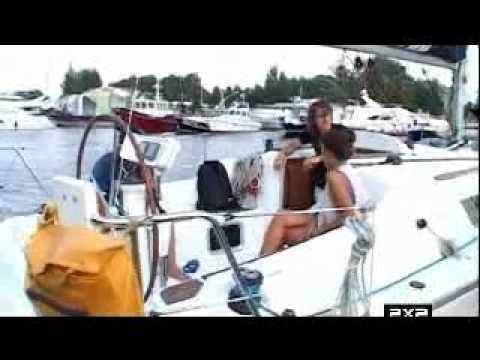 Reutov.TV фрагмент 10 выпуска Дядя Антон и его яхта
