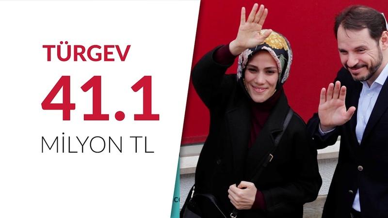 İstanbul gitti AKP'nin besin zinciri kırıldı! Bakın paralar nereye akmış
