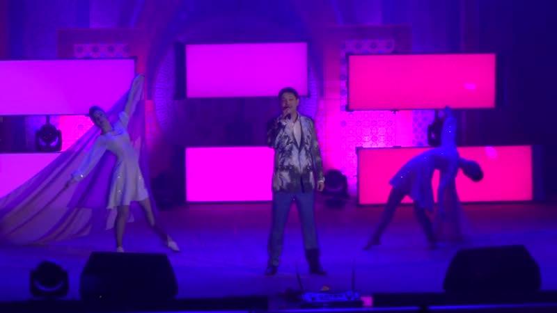 6)Концерт Гузель Уразовой и Ильдара Хакимова - 7.02.2018 (Нижнекамск)