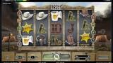 Игровой автомат DEAD OR ALIVE на ПокерСтарс!Slot machine DEAD OR ALIVE on PokerStars