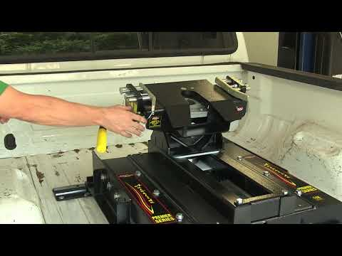 Review of the Demco Hijacker Austoslide 5th Wheel Trailer Hitch