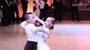 Михалин Александр - Стафиевская Милана, Tango Royal Cup 2018